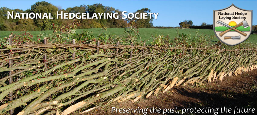 National Hedgelaying Society